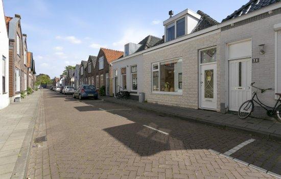 Van Teijlingenstraat 19, OOST-SOUBURG