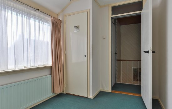 Ganzebloemstraat 33, GRONINGEN