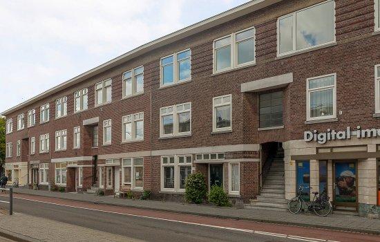 Juliana van Stolberglaan 187, DEN HAAG