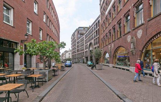 Nobelstraat 4-C, DEN HAAG