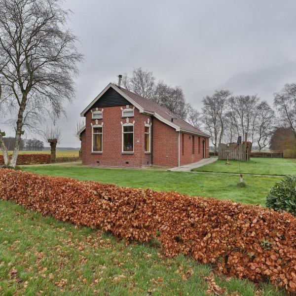 Borgweg 90, SCHARMER