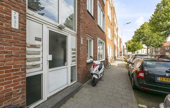 Wilhelminastraat 9, VLISSINGEN