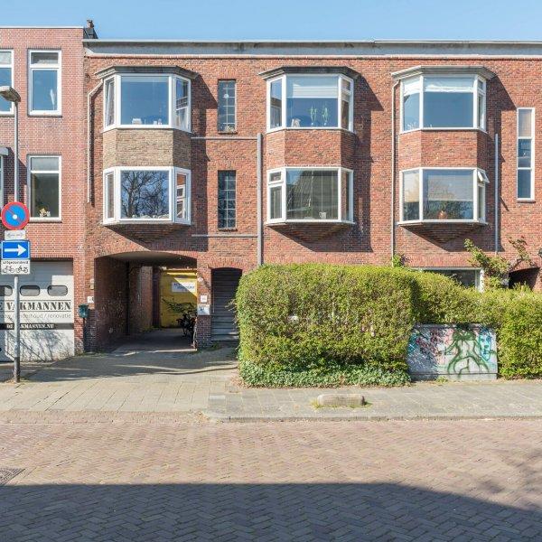 Helper Oostsingel 38-1b, GRONINGEN