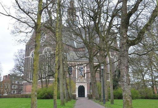 Nieuwe Kerkhof 23-A, GRONINGEN