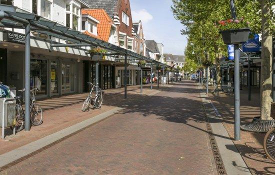 Kerkstraat 35-c, VEENDAM