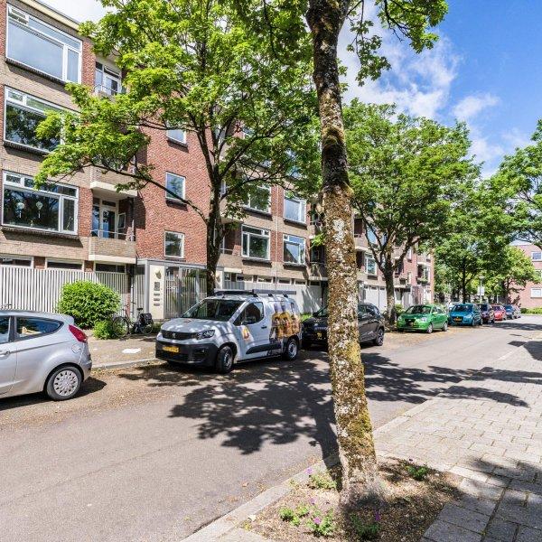 Nicolaas Beetsstraat 27, GRONINGEN