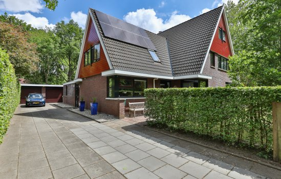 Boerhoorn 32, GLIMMEN