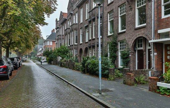 Verlengde Hereweg 129-a, GRONINGEN