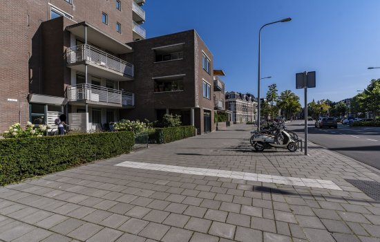 Kraneweg 5--14, GRONINGEN
