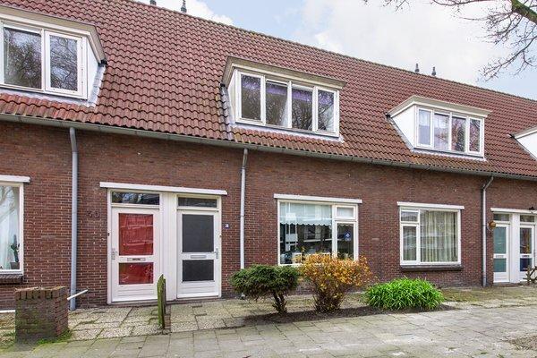 Duivenslagstraat 38, Hoogeveen