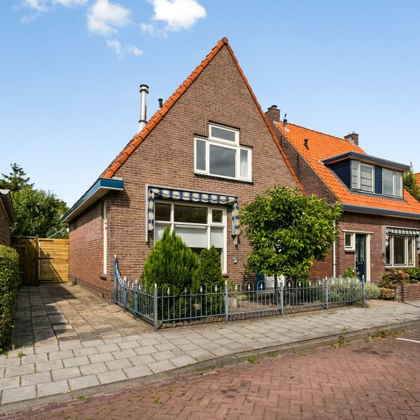 Van Turnhoutstraat 27, OOST-SOUBURG