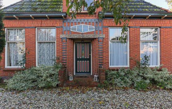 Dorpsstraat 80, HAULE