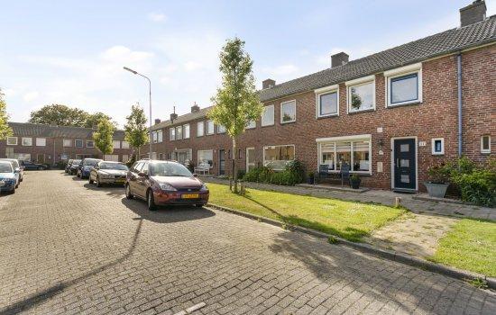 Marijkestraat 11, OOST-SOUBURG