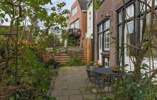Oranjestraat 2, GRONINGEN