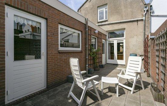 Bouwen Ewoutstraat 54, VLISSINGEN