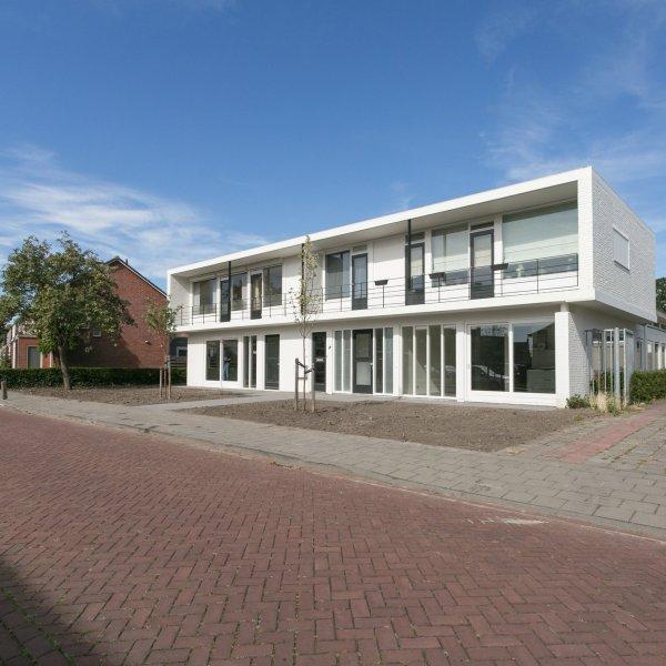 Cornelis van Perestraat 8, OOST-SOUBURG