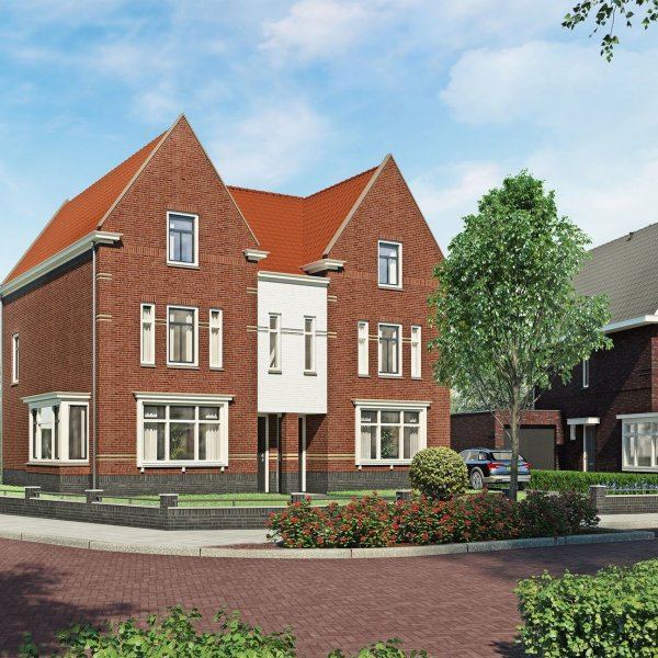 Louis Armstrongstraat Ruvido sin bwnr 4 0-ong, MIDDELBURG