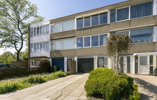 Amstelstraat 5, OOST-SOUBURG