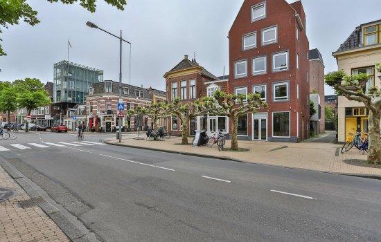 Stationsstraat 9-b, GRONINGEN