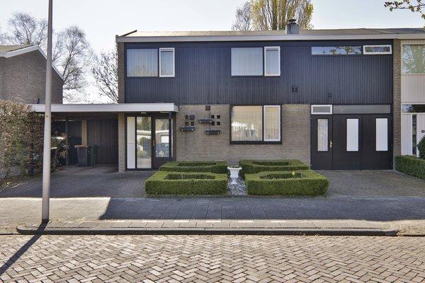 De Plevier 32, Hoogeveen