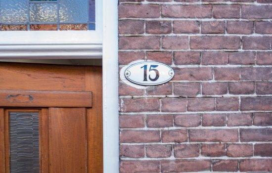 Boumanstraat 15, GRONINGEN