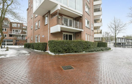 Steenhouwerskade 82, GRONINGEN