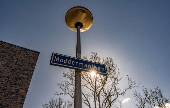 Moddermanlaan 59, GRONINGEN