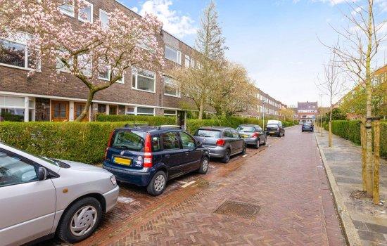 Van Swinderenstraat 20-a, GRONINGEN