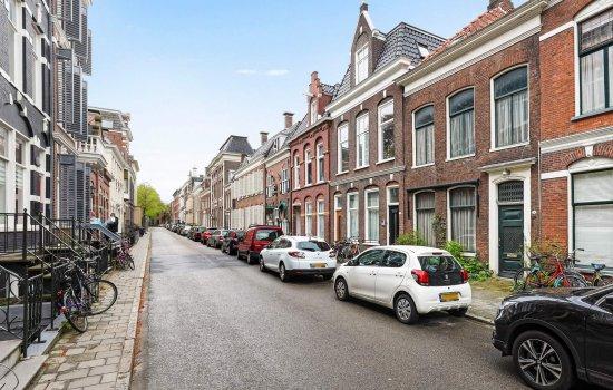 Marktstraat 5, GRONINGEN