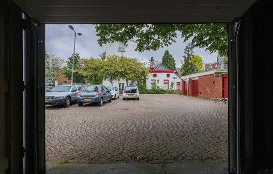 Verlengde Hereweg 33-33a, GRONINGEN