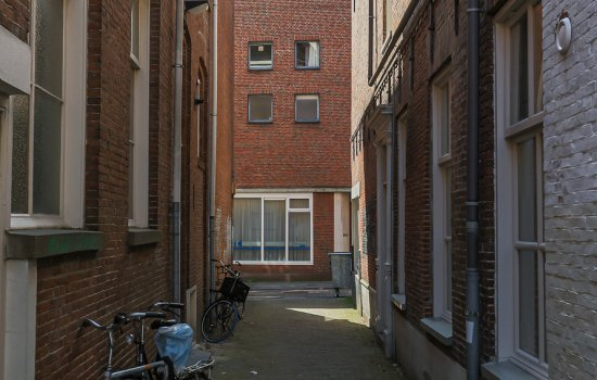 Jacobijnerstraat 12, GRONINGEN