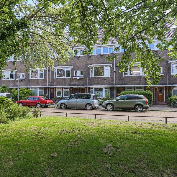 De Ranitzstraat 16-b, GRONINGEN