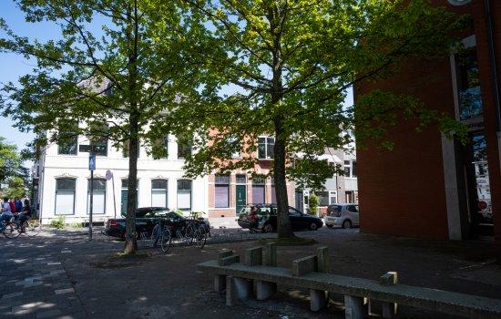Nieuwe Kijk in 't Jatstraat 69, GRONINGEN