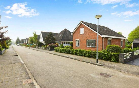 Jan van der Zeestraat 7, GRONINGEN