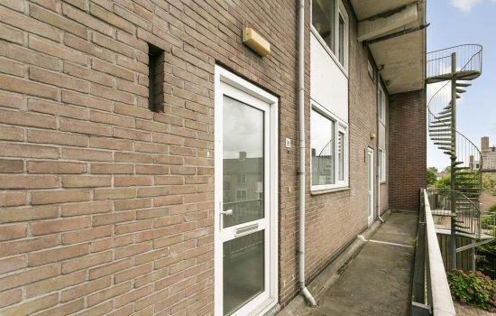 Van Hogendorpweg 98, VLISSINGEN