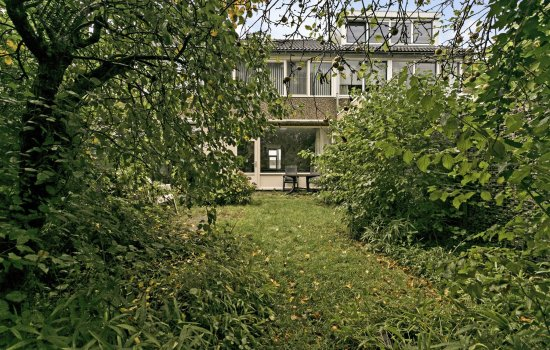Zaanstraat 96, OOST-SOUBURG