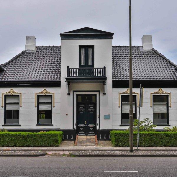 Meint Veningastraat 107--109, HOOGEZAND