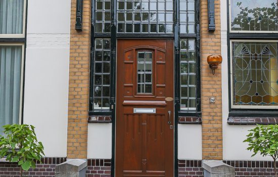 Hoofdstraat-Oost 26, UITHUIZEN