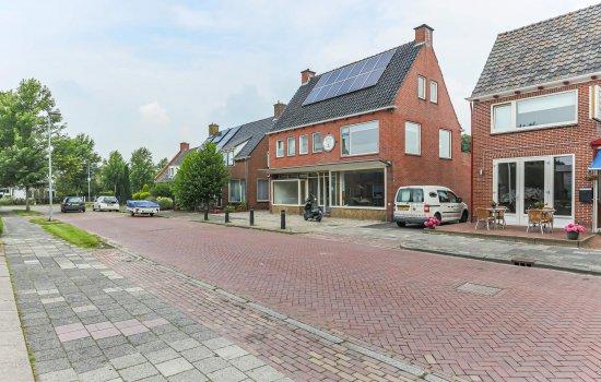 Burgemeester Triezenbergstraat 31, TEN BOER