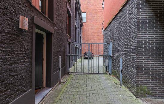 Oosterkade 13-b, GRONINGEN