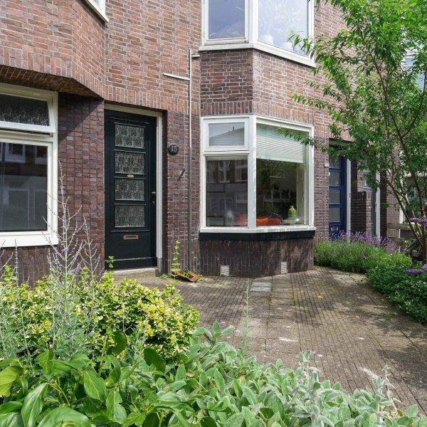 Oppenheimstraat 15, GRONINGEN