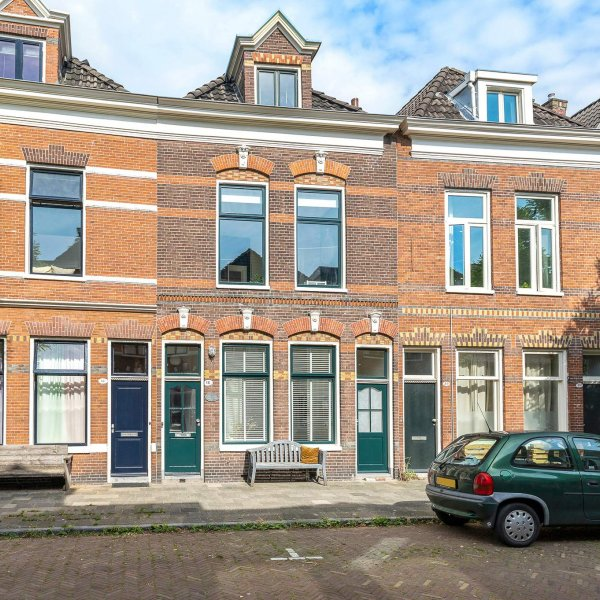 Verlengde Frederikstraat 18, GRONINGEN