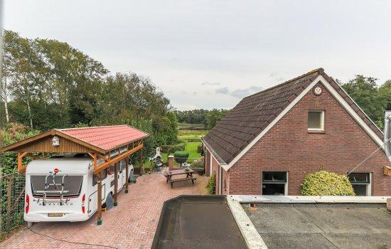 Oudeweg 61-a, WESTERBROEK