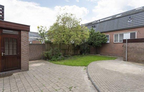 Dr van den Brinkstraat 2-d, MONSTER