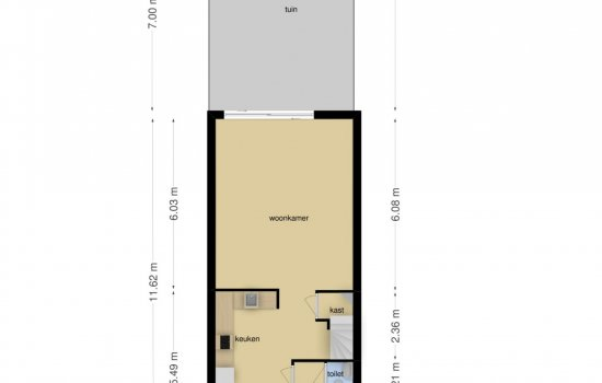 Miamihof 22, DEN HAAG