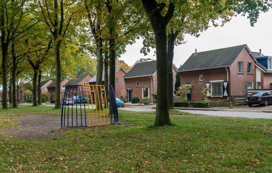 Leenakkersweg 34, ZUIDLAREN