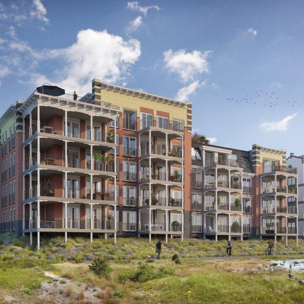 Duingeest Zandzegge bouwnummer 4.14 0-ong, MONSTER