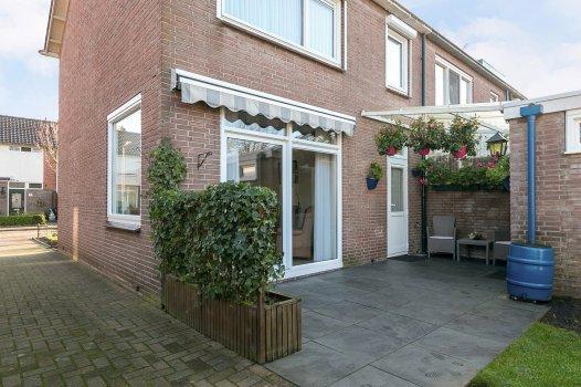 J. Vermeerstraat 30, HARDENBERG