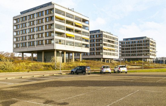 Strandweg 499, HOEK VAN HOLLAND