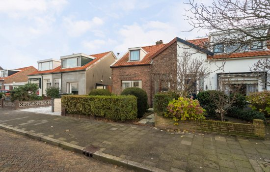 Rijnweg 141, MONSTER